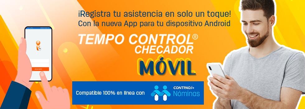 Control Movil